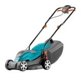 Afbeelding vanGardena PowerMax 32 Elektrische Grasmaaier Blauw/Grijs