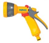 Afbeelding vanHozelock Spuitpistool multifunctioneel geel 2676P0000