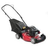 Afbeelding vanMTD Benzine Grasmaaier Smart 46 PB