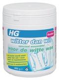 Afbeelding vanHG Witter Dan Wit Speciaal Wasmiddel Voor De Witte Was 400GR