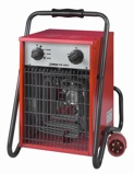 Afbeelding vanEUROM EK 5001 ventilatorkachel 5000w 400v 332650