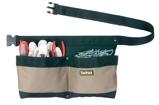 Afbeelding vanToolPack 360.060 Utility Gereedschap /spijkerschort 600D Polyester