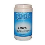 Afbeelding vanPool power Long 200gr. desinfectie tabletten