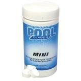 Afbeelding vanPool Power Mini Chloortablet 20 Gram 1 kg