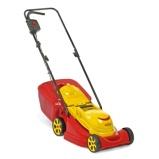 Afbeelding vanWOLF Garten S 3800 E Elektrische grasmaaier 1400W 40L