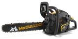 Afbeelding vanMcCulloch CS 410 Elite Benzine Kettingzaag 41cc 38cm
