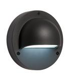Afbeelding vanGarden Lights Deimos 12V LED muurlamp (Kleur: antraciet)