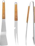 Afbeelding van3 Delige Barbecue Set Sagaform