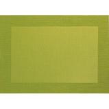 Afbeelding vanASA Selection Placemat Kiwi Groen 33 x 46 cm
