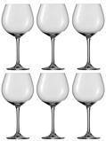 Afbeelding vanSchott Zwiesel Classico Wijnglazen Bourgogne 0,81 L 6 st. Transparant