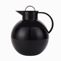 Thumbnail of Alfi Kugel thermos metal cap (Colour: matte black)