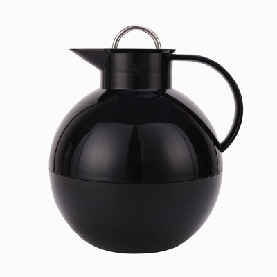 Image of Alfi Kugel thermos metal cap (Colour: matte black)