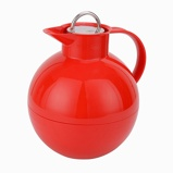 Image ofAlfi Kugel thermos metal cap (Colour: red)