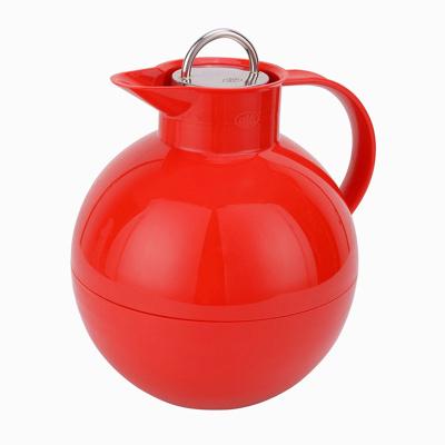 Image of Alfi Kugel thermos metal cap (Colour: red)