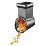 Afbeelding vanGEFU Transforma Raspmolen Uitbreiding Voor Vleesmolen Zwart