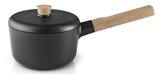 Afbeelding vanEva Solo Nordic Kitchen Steelpan 16 cm Zwart