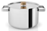 Afbeelding vanEva Solo Nordic Kitchen Kookpan 4 L Zilver