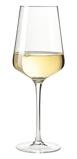 Afbeelding vanLeonardo Puccini Witte Wijnglazen 0,56 L 6 st. Transparant