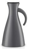 Afbeelding vanEva Solo Thermoskan Vacuum Smal Grijs 1 liter