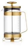 Abbildung vonBarista & Co Kaffeebereiter Midnight Gold 1 Liter