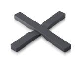 Afbeelding vanEva Solo magnetische onderzetter stone