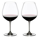 Afbeelding vanRiedel Wijnglazen Vinum Burgundy 0,7 L 2 st. Transparant