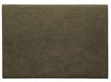 Afbeelding vanASA Selection placemat 33 x 46 cm khaki leer