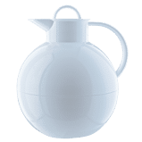 Image ofAlfi Kugel thermos plastic (Colour: ice white)