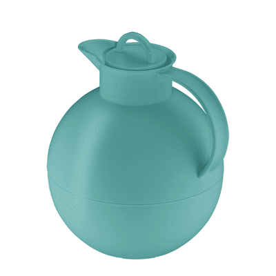 Image of Alfi Kugel thermos plastic (Colour: turquoise)