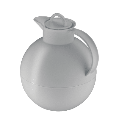 Image of Alfi Kugel thermos plastic (Colour: grey)