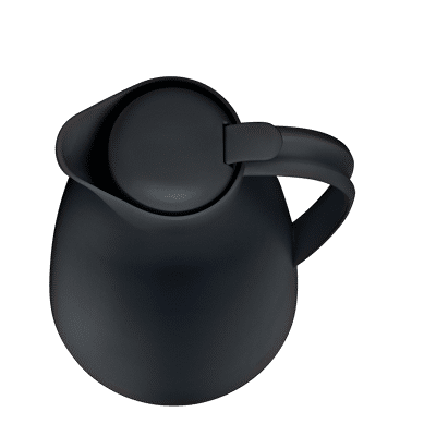 Image of Alfi Eco thermos (Colour: black)