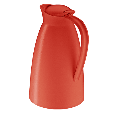 Image of Alfi Thermos Flask Eco Red 1 L
