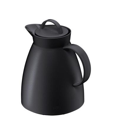 Image of Alfi Thermos Flask Dan Black 1 L