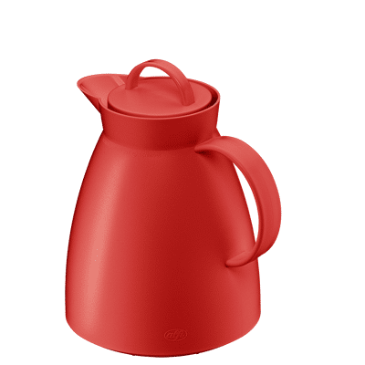 Image of Alfi Thermos Flask Dan Red 1 L