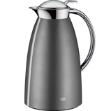 Image ofAlfi Thermos Flask Gusto Evo Grey 1 L