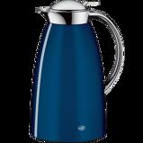 Image ofAlfi Thermos Flask Gusto Evo Sapphire Blue 1 L