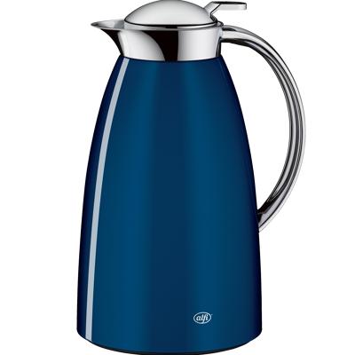 Image of Alfi Thermos Flask Gusto Evo Sapphire Blue 1 L