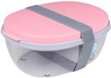 Afbeelding vanMepal Saladebox Ellipse Nordic roze Artikelen