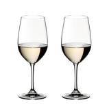 Afbeelding vanRiedel Wijnglazen Vinum Chianti / Riesling 0,4 L 2 st. Transparant