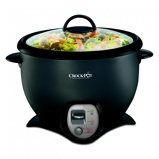 Afbeelding vanCrockpot CCR6039 rijstkoker, 1.8 liter