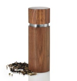 Image ofAdHoc Profi Acacia wood pepper or salt mill