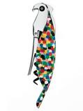 Afbeelding vanAlessi Parrot kurkentrekker AAM32 (Kleur: multicolour)