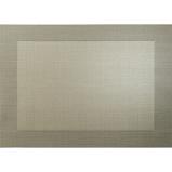 Afbeelding vanASA Selection placemat 33 x 46 cm brons metallic
