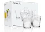 Afbeelding vanEva Solo Glazen 0,25 L 12 st. Transparant