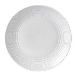 Afbeelding vanRoyal Doulton Gordon Ramsay Maze ontbijtbord Ø 22cm (Kleur: wit)