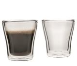 Afbeelding vanLeonardo Duo Dubbelwandige Glazen 0,08 L 2 st. Transparant