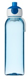 Afbeelding vanMepal Waterfles Campus Pop Up Blauw 50 cl