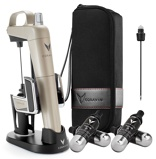 Afbeelding vanCoravin Model Two Elite Pro wijnsysteem goud