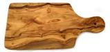 Afbeelding vanJay Hill Serveerplank Tunea Olijfhout 28 cm