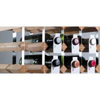 Thumbnail of Traditional Wine Rack Co wijnrek 16 (Kleur: lichteiken)